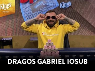 King's - Dragos Iosub