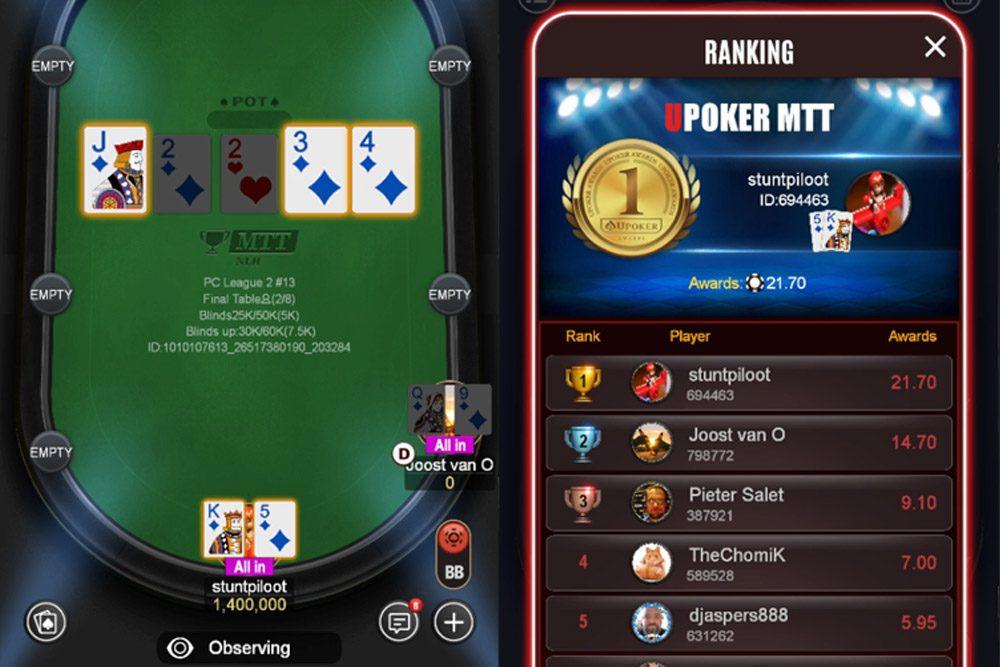 PokerCity League - Seizoen 2 - #13